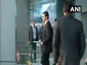 Donald Trump Jr kickstarts India tour with meeting real estate developers