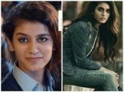 Controversy over song 'unnecessary': Priya Prakash Varrier