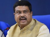 India accords high priority to promote clean economy: Dharmendra Pradhan
