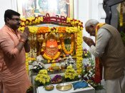 PM Modi in Oman: All you need to know about Shiva temple in Muscat