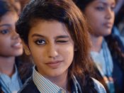 'Wink forbidden in Islam', says plea in SC against Priya Varrier song