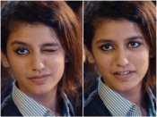 Will not delete scene, says Music director of viral song featuring internet sensation Priya Prakash