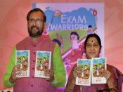 'Exam Warriors': Modi pens book for students, lists mantras on how to 'compete with self'