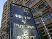 Ayush ministry official arrested by CBI for allegedly taking Rs 10 lakh bribe