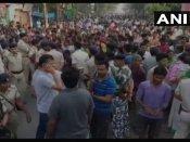 Bihar: 5 killed, 25 injured in blast at illegal firecracker factory in Nalanda