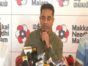 Statue War: Kamal Haasan says, 'This issue is just to divert attention from Cauvery issue'