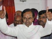 Dilli Gupshup: K Chandrasekhar Rao to pay N Chandrababu Naidu in the same coin