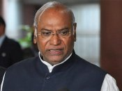 Mallikarjun Kharge to boycott Lokpal selection panel meet, for fourth time