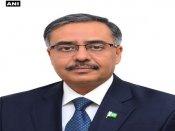 Pakistan's envoy Sohail Mahmood likely to return to India today
