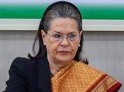 Sonia Gandhi to host dinner to members of CPP on Jan 7
