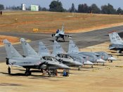 Why Malaysia may prefer LCA Tejas over China-Pak's J-17 fighter?