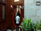 Bengaluru: Guard pushes blind man out of elevator at 'Vidhan Soudha'