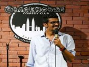 Kudos to this comedian for coming up with a video asking for repeal of AFSPA from Northeast