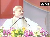 This government is for all; whether they voted for us or not: PM Modi in Agartala