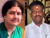 'Panneerselvam surrendered before the BJP', says Sasikala
