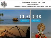 CLAT Admit card 2018 to be released soon: This is the new date