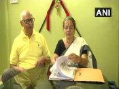 Pune couple wants soldiers in Siachen to 'breathe easy', so they sold their jewellery