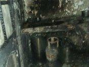 Ludhiana cylinder blast: Two killed, 32 injured
