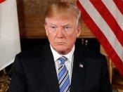 Conservative Republicans seeking posts suggest Nobel Peace Prize for Trump