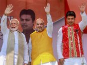 Tripura CM summoned by Modi for controversial comments