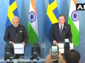 India, Sweden vow to strengthen defence cooperation, says PMModi