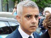 London Mayor Sadiq Khan faces criticism for not meeting knife crime victims' kin