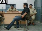 Salman Khan to spend night in Jodhpur jail as Prisoner No. 106