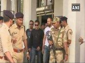 Blackbuck poaching case: Salman Khan convicted, sentenced to 5 years jail term