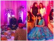 Bihar: Lalu Prasad's elder son Taj Pratap Yadav gets engaged to Aishwarya Rai