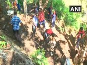 Art of saving a river: Citizens come together to clean Killi in Kerala