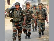 Army jawans and JCOs to be given quality sport shoes to save their feet
