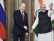 Talks with Putin will strengthen India's 'special and privileged' strategic partnership with Russia: PM