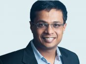 Sachin Bansal bids Flipkart farewell, says will catch up on gaming, coding