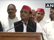 Akhilesh Yadav congratulates 'united opposition parties'