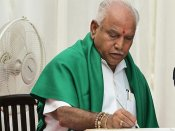 Revealed: Contents of Yeddyurappa's letters to Governor