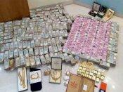 Karnataka polls: Cash, jewellery seizure up six times from last election, says IT dept
