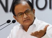 'What is the status of NCTC, NATGRID?,' Chidambaram asks PM