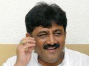 Karnataka Cabinet: Not seeking deputy CM's post says D K Shivakumar