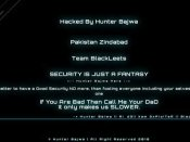 Karnataka: Kuvempu University's official website hacked, reads, 'Pakistan Zindabad'