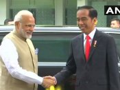 Modi in Jakarta: Will the common concerns in the South China sea be ironed out