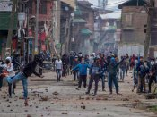 J&K govt unlikely to release stone pelters as Eid good-will gesture