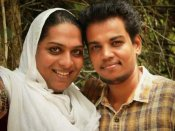 Kerala: Surya and Ishaan create history as first transsexual couple to tie knot