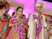 Bihar: Tej Pratap Yadav files for divorce from Aishwarya Rai