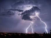 Delhi weather: Expect thunderstorms today