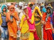 Heatwaves to grip West Rajasthan, Vidarbha for next 4-5 days