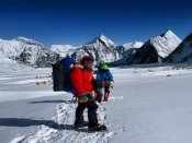 There's nothing a BSF jawan can't do: Official climbs Mt Everest for 7th time, breaks record, again