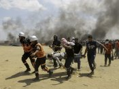 US blocks call for independent Gaza inquiry at UN: diplomats