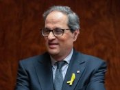 Spain:Catalan president forms govt without jailed, exiled ministers