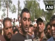 'We want revenge', says brother of rifleman Aurangzeb who was killed by terrorists