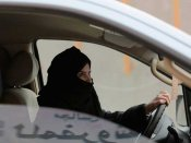 Saudi Arabia 'dumps' 'vagina-shaking' theorist cleric, issues licenses to women drivers